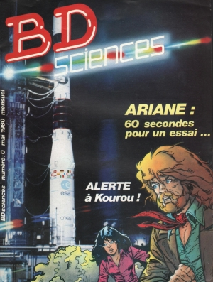 BD SCIENCES N° 0
