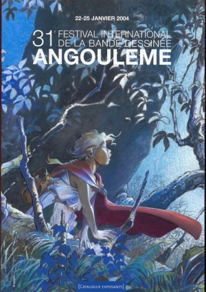 CATALOGUE EXPOSANTS ANGOULEME 2004