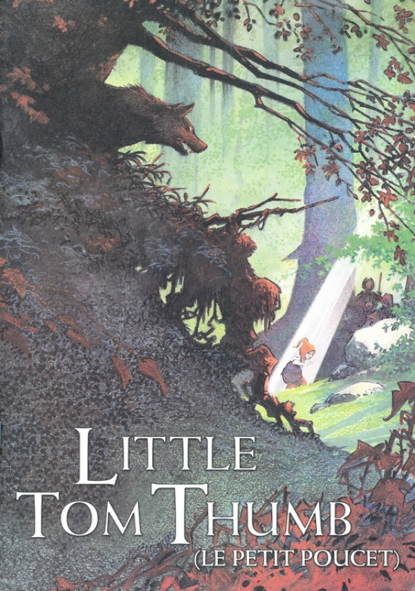 LE PETIT POUCET / LITTLE TOM THUMB