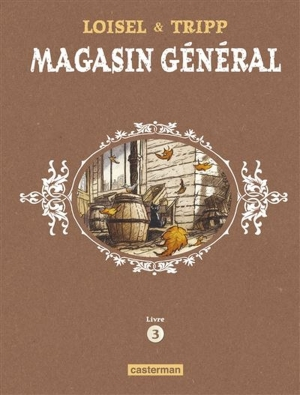 MAGASIN GENERAL LIVRE 3