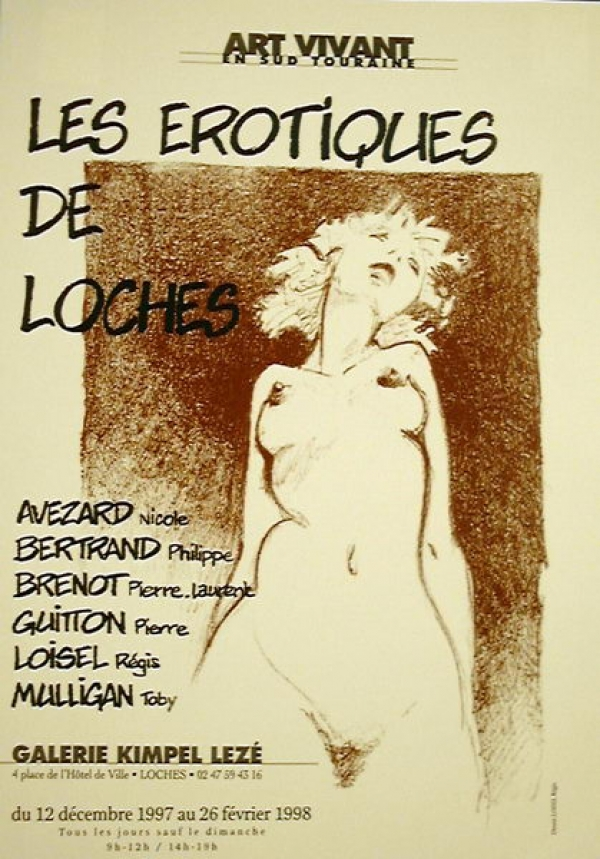 EXPO A LOCHES