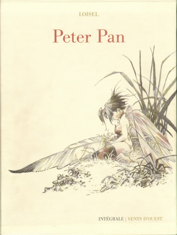 PETER PAN INTEGRALE