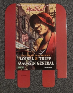 MAGASIN GENERAL 5 MONTREAL
