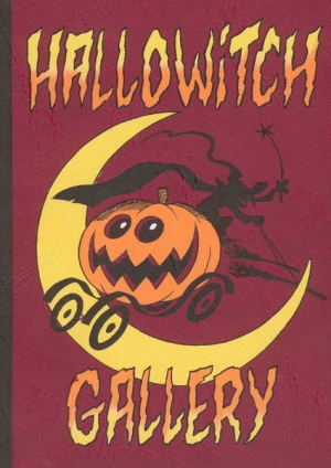 HALLOWITCH GALLERY